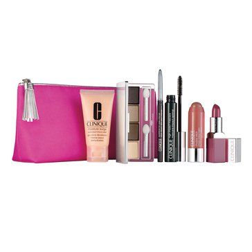 Clinique Makeup Value Set - Merry and Bright