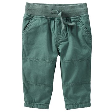 OshKosh Baby Boys' Pull On Woven Pants