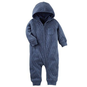 OshKosh Baby Boys' Quilted One Piece