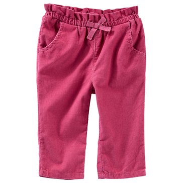 OshKosh Baby Girls' Woven Pants