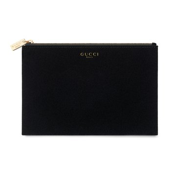Gucci Guilty Black Pouch GWP - Free with Guilty Black Fragrance Single Purchase