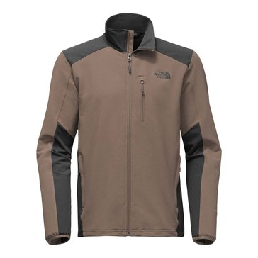 The North Face Men's Apex Pneumatic Jacket - Brown