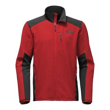 The North Face Men's Pneumatic Jacket - Red