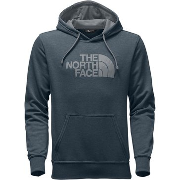 The North Face Men's Half Dome Hoodie - Blue Heather