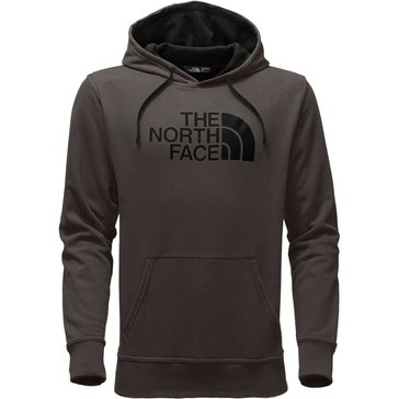 The North Face Men's Dome Fleece Hoodie - Brown