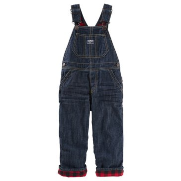 OshKosh Baby Boys' Lined Overalls