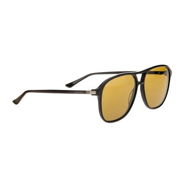 Gucci Men's Sunglasses 58mm