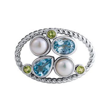 LeStage Convertible Collection Ocean Grace Clasp