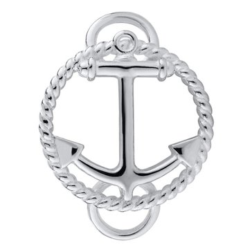 LeStage Convertible Collection Rope & Anchor Clasp