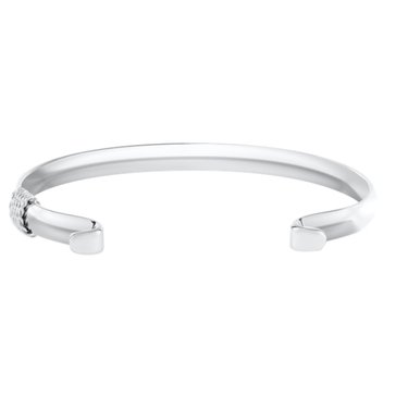 LeStage Convertible Narrow Bracelet With Wrap, 8