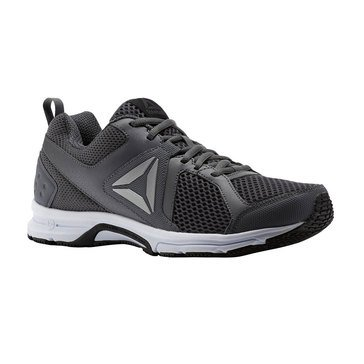 Reebok Runner 2.0 MT Men's Running Shoe - Alloy / Black / Ash Grey / White