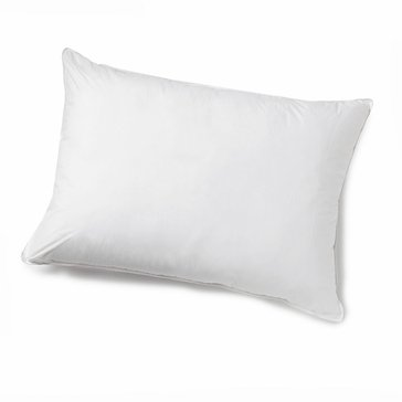 Sharper Image Down Alternative Pillow - King