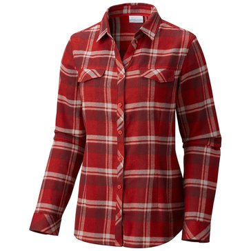 Columbia Women's Simply Put Flannel