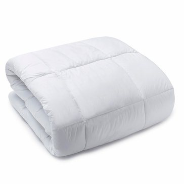Sharper Image Snap N Wash Mattress Pad - King