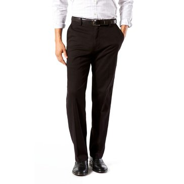 Dockers Men's Big & Tall Easy Khaki Stretch Flat Front Pants