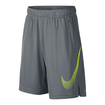 Nike Big Boys' Dry Fly GFX Shorts