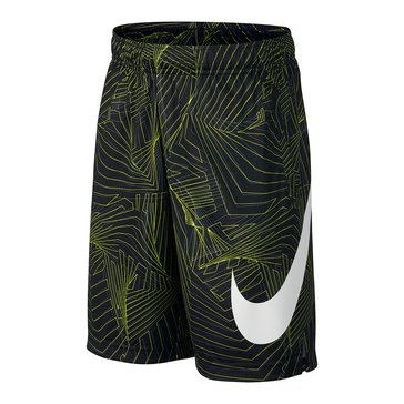Nike Big Boys' Dry Fly AOP Shorts