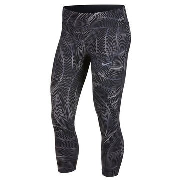 Nike Women's Performance Essential Crop Tights