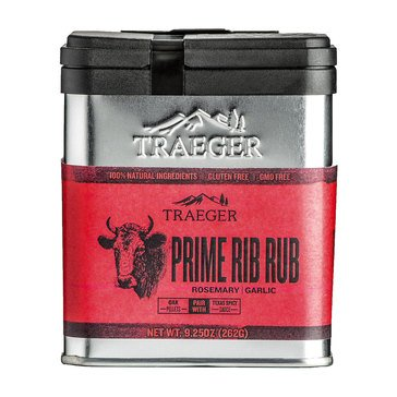 Traeger Prime Rib Rub (Redwood)