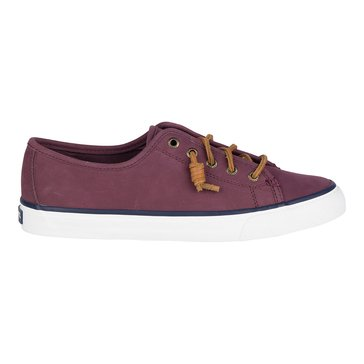 Sperry Top-Sider Seacoast Nubuck Grape STS80330