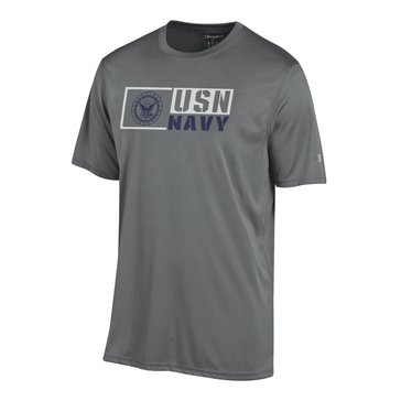 Champion Men's USN Performance Tee