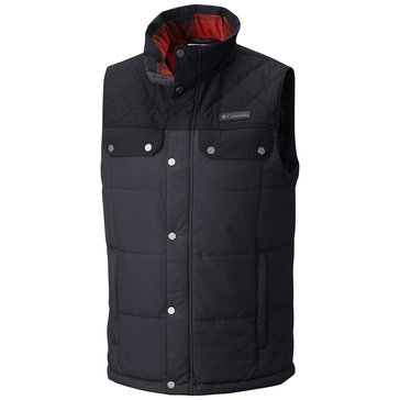Columbia Men's Ridgestone Vest - Black