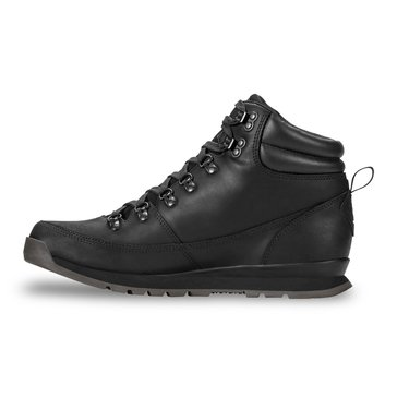 The North Face Back To Back Berkeley Men's Hiking Boot  Black