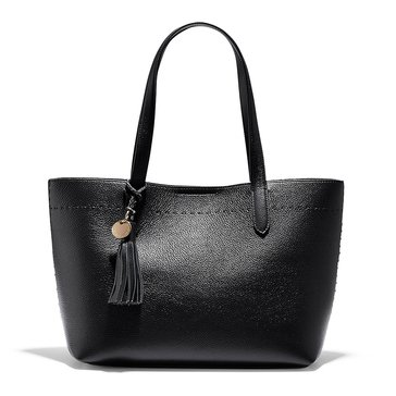 Cole Haan Payson Small Tote Black