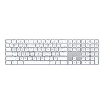 Apple Magic Keyboard with Numeric Keypad (MQ052LL/A)
