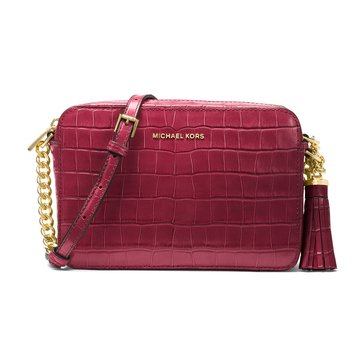 Michael Kors Ginny Medium Bag Mulberry