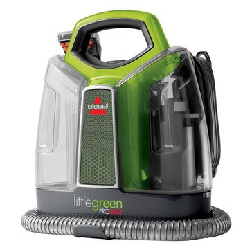 Bissell Little Green ProHeat Portable Carpet Cleaner (5207G)