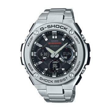 S/O Gst-S110d- G-Shock Metal Band