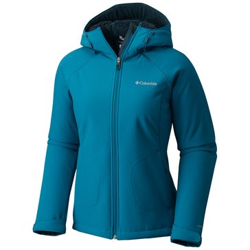 Columbia Women's Phurtec II Soft Shell Jacket