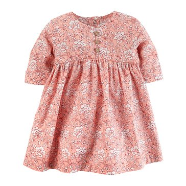Carter's Baby Girl's Woven Dress