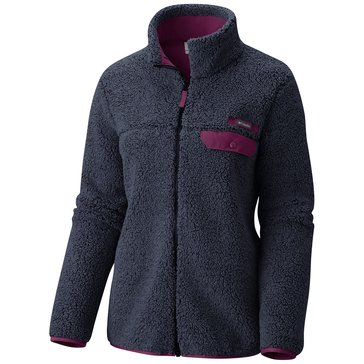 Columbia Women's Mountain Side Heavy Weight Fleece