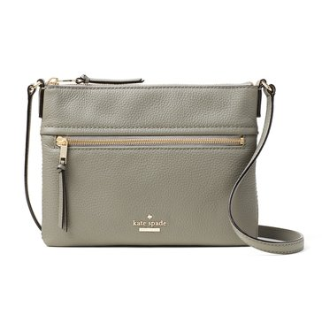 Kate Spade Jackson Street Gabrielle Crossbody Willow