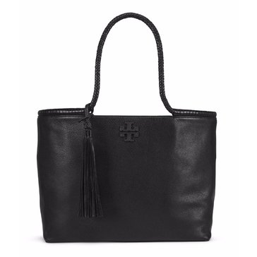 Tory Burch Taylor Tote Black