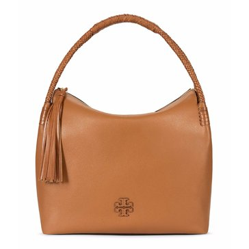 Tory Burch Taylor Hobo Saddle