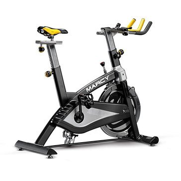 Marcy Revolution Indoor Cycle / Upright Exercise Bike JX-7038