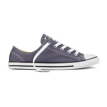 Converse Chuck Taylor All Star Women's Dainty Light Carbon