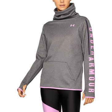Under Armour Women's Graphic Armour Fleece