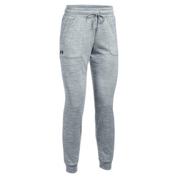 Under Armour Women's Lightweight Storm Armour Fleece Jogger