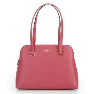Kate Spade Hopkins Street Small Mariella Satchel Cinnabar