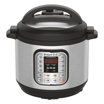 Instant Pot 8-Quart 7-in-1 Multi-Use Programmable Pressure Cooker (IP-DUO80)