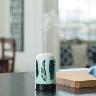 Airome Feather Ultrasonic Essential Oils Diffuser