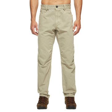 The North Face Men's Campfire Pants - Bluff Tan