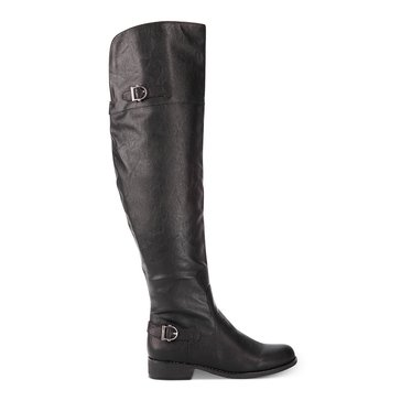 American Rag Adarra Tall Wide Shaft Boot Black