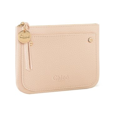 Chloe Pouch GWP - Free with $100 Chloe Fragrance Collection for Women Purchase