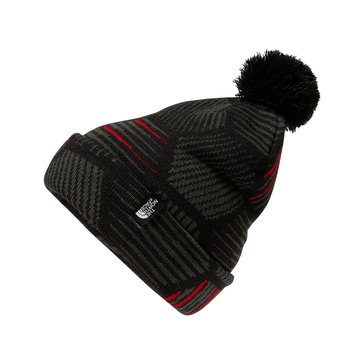 The North Face Big Boys' Ski Tuke, Black