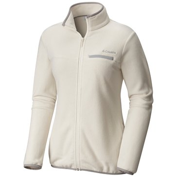 Columbia Women's Mountain Crest Full Zip Jacket